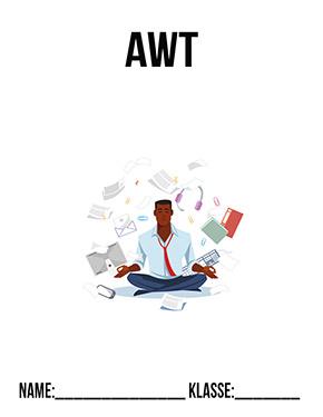 Deckblatt AWT