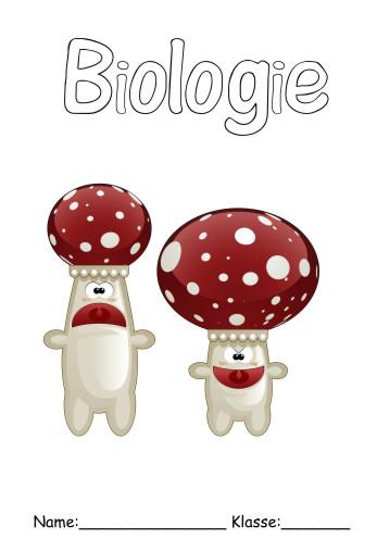 Deckblatt Biologie 17