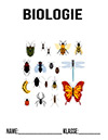 Bio Insekten Deckblatt