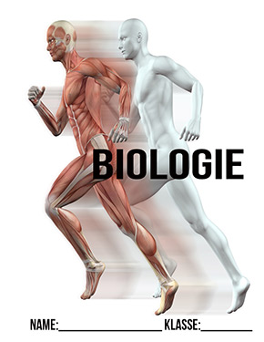 Deckblatt Biologie Mensch