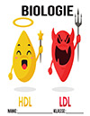Biologie Cholesterin Deckblatt