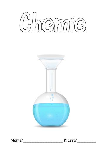 deckblatt chemie klasse 7