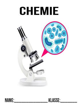 Deckblatt Chemie Viren