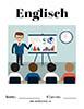 Englisch Referat Deckblatt