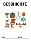 Geschichte Mittelalter Deckblatt