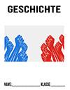 Geschichte Revolution Deckblatt