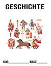 Geschichte Rom Deckblatt