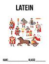 Latein Römer Deckblatt