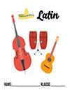 Musik Latin Deckblatt