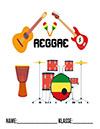 Musik Reggae Deckblatt
