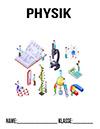 Physik 5.Klasse Deckblatt