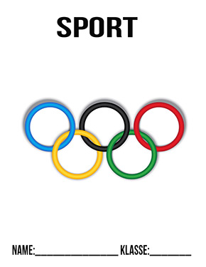 Deckblatt Sport Olympia