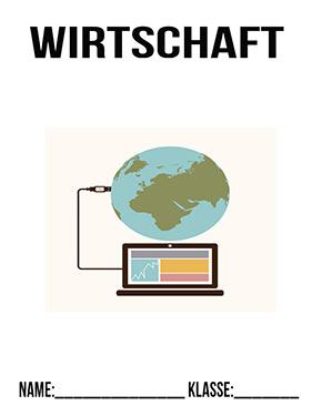 Deckblatt Wirtschaft Soziale Medien