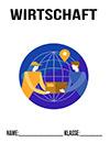 Wirtschaft Welthandel Deckblatt