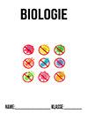Deckblatt Biologie Bakterien