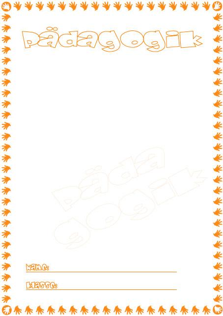 Deckblatt politik und wirtschaft als pdf ausdrucken