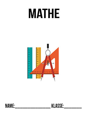 Deckblatt Mathe Zirkel