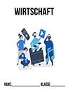 Wirtschaft Multimedia Deckblatt