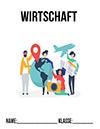 Wirtschaft Tourismus Deckblatt