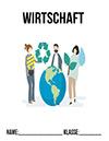 Wirtschaft Umweltschutz Deckblatt